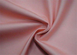 China Durable Polyester Woven Fabric Taffeta Washable Good Air Permeability supplier
