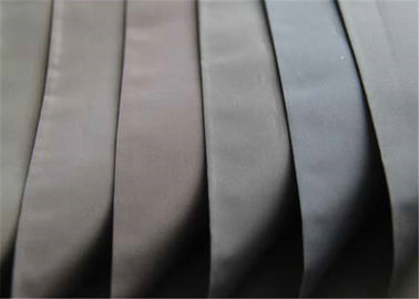 China Waterproof Polyester Memory Fabric Smooth Surface Eco - Friendly supplier