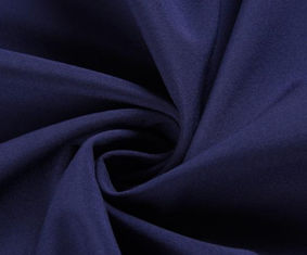 China 77% Nylon 23% Spandex Yarn Dyed Fabric Pa / Pu Coated For Bag Cloth supplier
