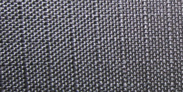 China Plain Dyed Polyester Knit Fabric 1200 * 1200D Yarn Count 310 Gsm Eco - Friendly supplier