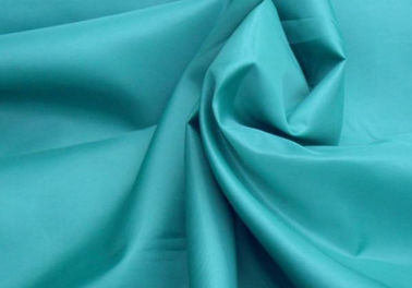 China Light And Elegant Poly Taffeta Fabric , Custom Polyester Twill Lining Fabric supplier