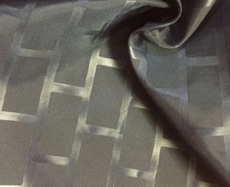 China Smooth Surface Polyurethane Coated Polyester Fabric For Cloth Bag supplier