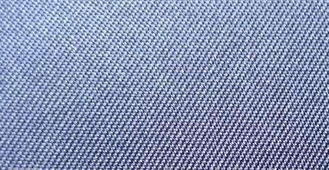 China 75 * 75D Polyester Pongee Fabric 270T 72 Gsm Light And Elegant supplier