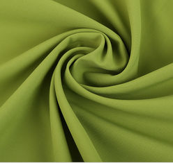 China 330T PA Coating Fabric 80 Gsm 100% Polyester Pongee Customized Color supplier