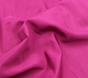 China 170T  Yarn Count Polyester Woven Fabric 75 * 75D  40gsm Good Air Permeability supplier