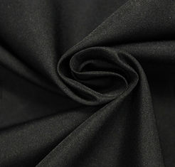 China 75 * 75D PVC Coated Polyester Fabric 210T Waterproof Anti - Static supplier