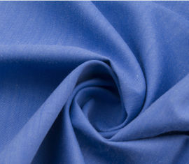 China Skin - Friendly Polyester Rayon Fabric , Water Resistant Polyester Fabric supplier