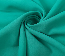 China Blend 4 Way Stretch Yarn Dyed Fabric 50D / 40D 85 Polyester 15 Spandex Fabric supplier