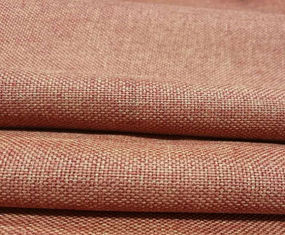 China Plain Dyed Oxford Polyester Knit Fabric 600 * 600D Yarn Count 320 Gsm For Bag Cloth supplier