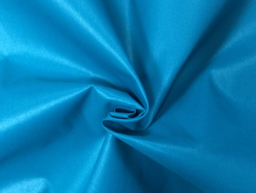 360T Dyed Nylon Taffeta Fabric Plain Dyed Pattern 52gsm For Bag Cloth