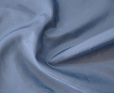 Durable Woven Nylon Fabric 190T Taffeta 70 * 70D 58 GSM Comfortable Hand Feel