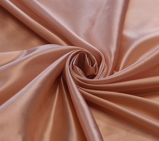 100% Polyester Cloth Lining Fabric , Colorful Dressmaking Lining Fabric