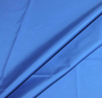 Super Soft PA Coating Fabric 40 * 50D Yarn Count Anti - Static For Bag Cloth