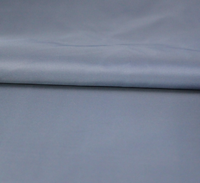 Yarn - Dyed Polyester Memory Fabric Smooth Surface Shrink - Resistant