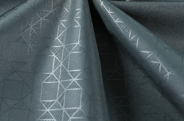 Waterproof PU Coated Polyester Fabric Taffeta 67 Gsm Shrink - Resistant