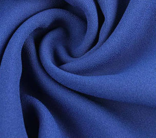 Washable Nylon Knit Fabric 75 Nylon 25 Spandex Fabric Customized Color