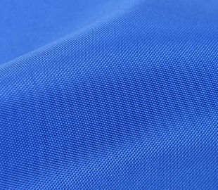 Guchi Oxford  Woven Nylon Fabric 900 * 900D Yarn Count Good Air Permeability